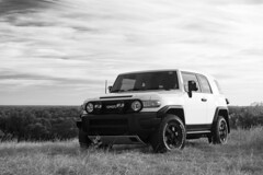 FJ (Tim.Walker) Tags: terrain white teams nikon all trail toyota suv goodrich fj cruiser bf d800 trd