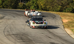 2013 VIR ALMS Oak Tree Grand Prix (Morning Warmup) - Paul Miller Racing #48 GT3 RSR (JRB_EVO) Tags: porsche vir alms gt3rsr porsche911gt3rsr coreautosport paulmillerracing 2013viralmsoaktreegrandprix