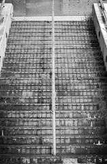 2013:10:20 19:17:30 (cdymlr-) Tags: old abandoned beach stairs grunge steps dirty creepy forgotten age worn myrtle