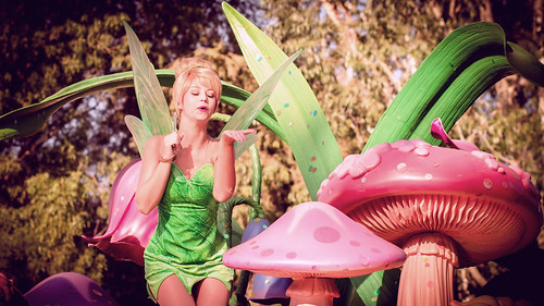 Tinkerbell | Soundsational