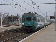 ALe940 in arrivo a Cervignano (mikelets84) Tags: trieste 801 udine cervignano ale940