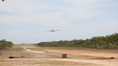 Musgrave Airstrip (Canon-Kid) Tags:
