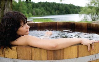 Classic Hot Tub Gallery 5