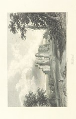 Image taken from page 36 of 'Album of Scottish Scenery: a series of views, illustrating several places of interest mentioned in Sir W. Scott's Poems and Novels. By D. Roberts, W. Westall, J. M. W. Turner ... With descriptions by J. Tillotson'