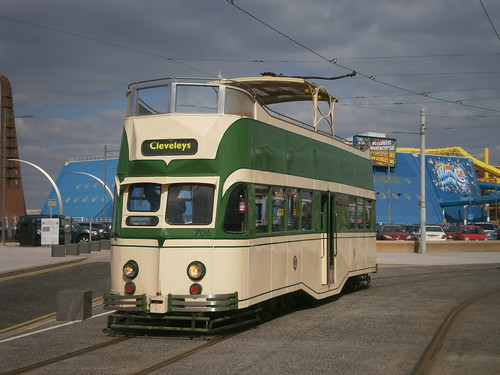 706 on Pleasure Beach loop