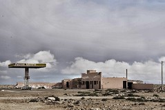 SAHARA | 10 (Ahemon) Tags: sky sahara skyline morocco marruecos