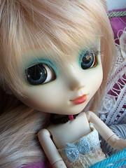 Luce (Tshu) Tags: planning wig groove pullip custo jun obitsu stica