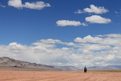 Heading for the Salar de Antofalla