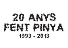 "20 anys fent pinya • <a style=""font-size:0.8em;"" href=""http://www.flickr.com/photos/31274934@N02/12075871265/"" target=""_blank"">View on Flickr</a>"