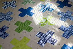 365.40   basted (mintyfreshflavor) Tags: sewing quilting plus 365 quilts 365days