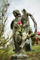 IMG_9312_Snapseed (Dirtyangelphotography) Tags: cemetery graveyard grunge gothic goth historic graveart