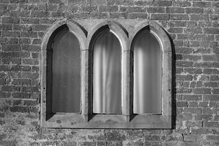 Windows in the Church hall Leica M8 camera jpeg 28mm Summicron ASPH