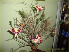 DSC05191 (Artesanato com amor by Lu Guimaraes) Tags: artesanato fuxico trico crochê byluguimarães {vision}:{text}=068 {vision}:{outdoor}=0613 {vision}:{plant}=0564