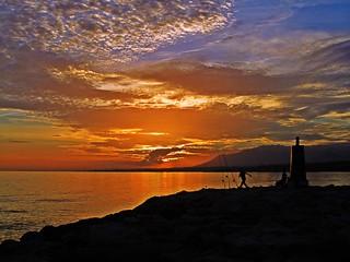 Brilla el Mediterráneo