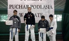 25.09.2010 III Otwarty Puchar Podlasia Białystok