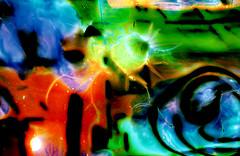 MICRO-PINTURAS EXPERIMENTAIS -  (64) (ALEXANDRE SAMPAIO) Tags: luz brasil cores real arte scanner imagens felicidade quadro micro castelo amizade material beleza formas desenhos franca abstrato cor fantástico tinta pintura pintar ato janelas experimento criação sonhos geometria tela realidade concreto irreal suporte criatividade imaginação estética desejos abstração manchas sobreposição mistura conhecimento cumplicidade fato intenção além realização abstracionismo casualidade transcendência irrealidade materialidade alexandresampaio intencionalidade micropinturaexperimental janelasdossonhos