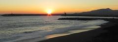 Tramonto (fiore56) Tags: sunset sea tramonto mare liguria porto sole lavagna spiaggia panotama mygearandme vision:beach=0684 vision:sunset=0971 vision:sky=0958 vision:ocean=0923 vision:clouds=0831 vision:outdoor=0772 infinitexposure