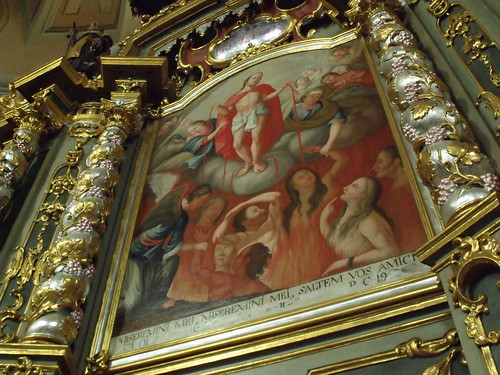 Saint-Nicolas-la-Chapelle © D. Dereani - Fondation Facim, 2010 (14)