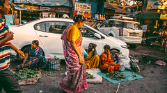 Mumbai Slums (mungkey) Tags: street portrait people urban india streets colors face colorful photographer faces candid grain streetphotography human noise mumbai incredible slum humans slums 16x9 colorgrading