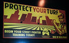 Protect Your Turf - HQ Chicago