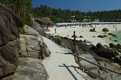 Thalande - Phuket - Raya Island (Nicolas Vollmer) Tags: thailand island thalande raya phuket rayaisland