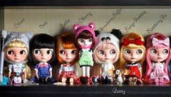 Partial Dolly Shelf Part 1...
