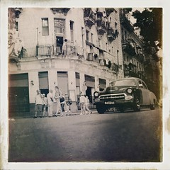 Havana . keep the motor running series (Nick Kenrick.( away in Europe )) Tags: candid havana cuba streetphotography lahabana oldhavana streettogs
