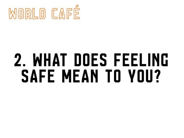 World Café Round Two slide