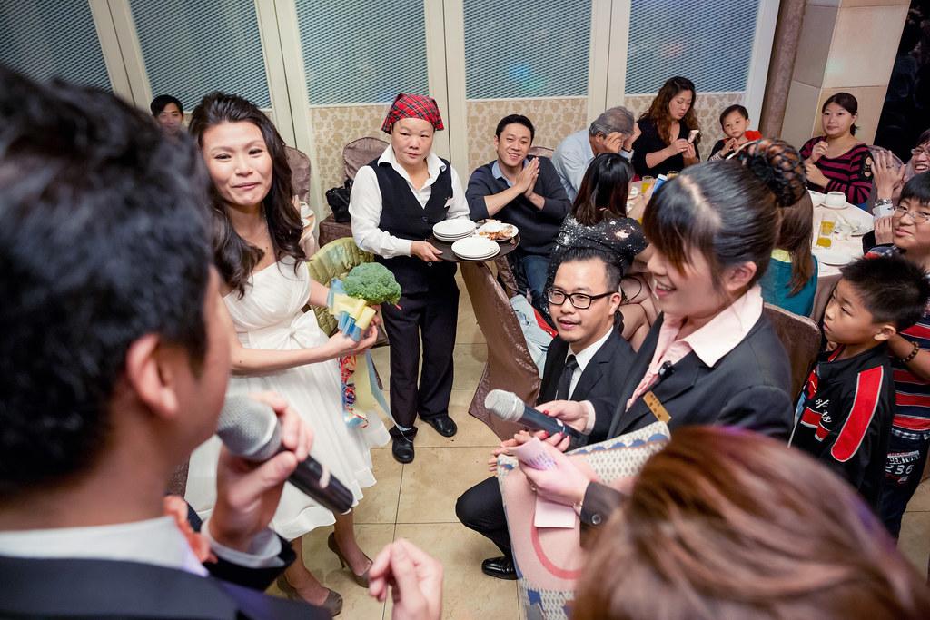 士銘&睿芯Wedding-083
