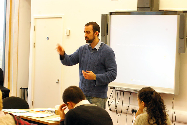 9 Academic writing courses in London