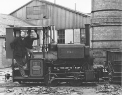 Pixie (Tanllan) Tags: light brick railway stuart pixie stonehenge works locomotive wren buzzard gauge narrow kerr