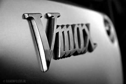 V for Vmax
