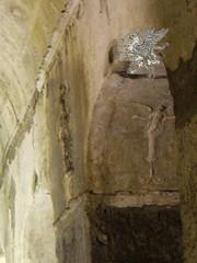 Basilica_Porta Maggiore_I