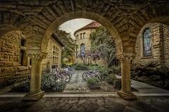 Stanford (redux) (dred707..) Tags: windows stanford lw janx texturex structurex 2012x courtyardx gdgexcellence sincityexcellencex netartspecialx exoticimagespecialx