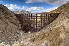 "Jewel of the ""Impossible Railroad"" (jlindhardt) Tags: railroad cactus lumix desert tunnel panasonic gorge anzaborrego hdr sandiegocounty anzaborregodesertstatepark goatcanyontrestle lx5 goatcanyon carrizogorge lindhardt sandiegoandarizonaeasternrailway dmclx5 sandiegoandarizonarailway impossiblerailroad lindhardtphotography"