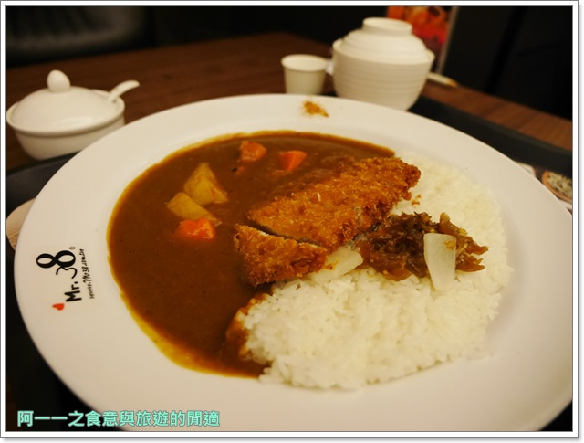 台中一中街美食mr.38咖哩提拉米蘇甜點image014