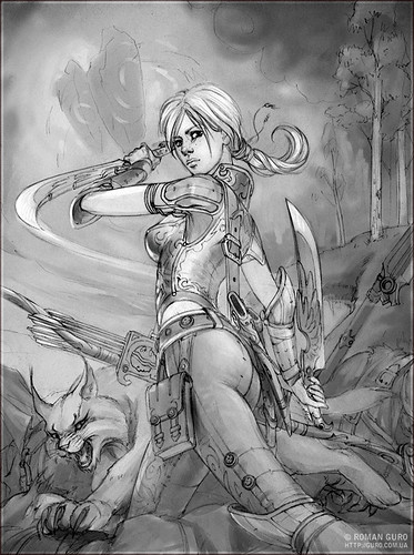 Kaniya battle