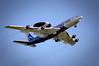 Boeing E-3 Sentry AWACS - Airshow Radom, Poland 2011 (Dariusz A.) Tags: ed pentax poland super airshow smc radom k100d pentaxda f458 55300mm