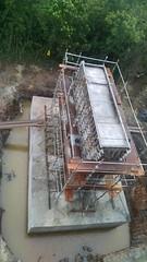 Concreform - Ponte sobre o Rio Tietê - SP