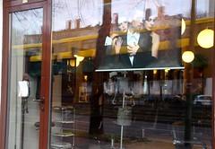 Barbershop (w.friedler) Tags: ubahn prenzlauerberg