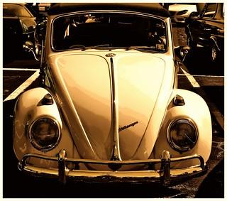 Yesterday's Ride | Volkswagen