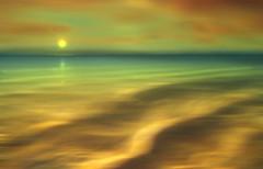 Coolpix Dawn (caralan393) Tags: blur art dawn coast experimental coolpix