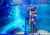 Chris Brown @ Between the Sheets Tour, Joe Louis Arena, Detroit, MI - 02-15-15