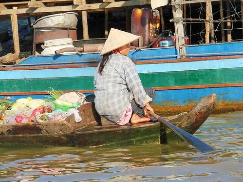 lac tonle sap - cambodge 2007 20