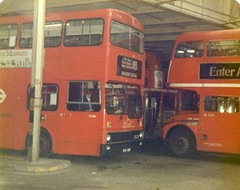 BYX 160V (markkirk85) Tags: new bus london buses transport metrobus mcw 111979 m160