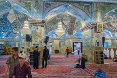 05 Shiraz 0098 (Tony UK) Tags: flickr iran april shiraz 2016 nikond800 exploretrip shahcheraghmonumentandmosque