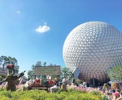 Photo: On the Go in MCO (On the Go in MCO) Tags: orlando florida onthego disney universal seaworld instagram onthegoinmco