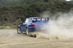  Making Our Own Roads   (BC _ PHOTOS) Tags: auto california car nikon shoot raw driving offroad rally explore dirt subaru shutter wrx sti progression awd boost boosted wrb bcphoto d7000