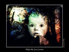 Hijo de La Luna / L'Enfant de la Lune (Luna TMG) Tags: baby child enfant bb autism autisme aspeger