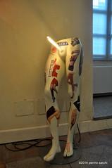 M5134145 (pierino sacchi) Tags: mostra pavia scultura porro onoff pittura inaugurazione comune broletto miamadre paolomazzarello sistemamusealeateneo